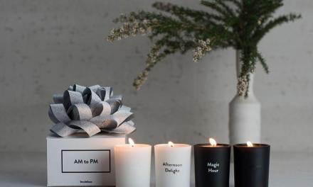 12 Great Candles For Any Guy's Home