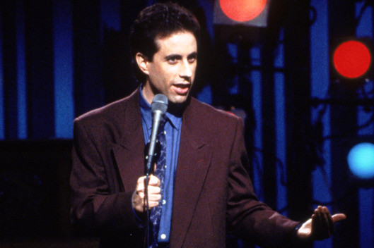 8 Amazing Jerry Seinfeld Quotes That Are Bursting With Wisdom
