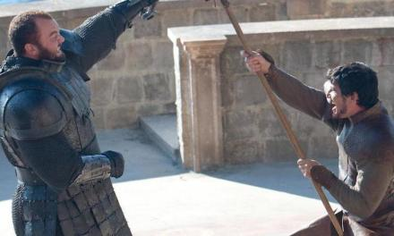 Unforgettable Kick-Ass Fights From <i>Game of Thrones </i>