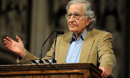 Noam Chomsky Quotes That'll Make You Rethink Your Place In The World