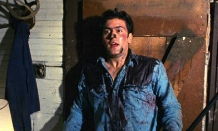 10 Cool Facts About The Movie Evil Dead