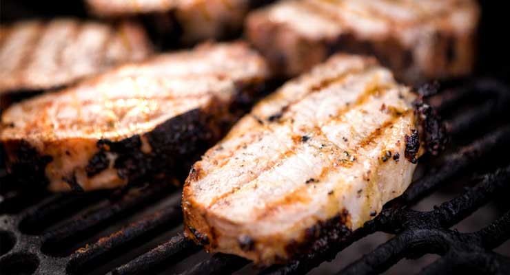 i bought smoked pork chops  don't know how to cook them  modernmom