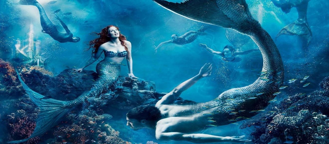 Moving Gravity Falls Wallpapers Mermaid Magic U S A The Modern Mystery School
