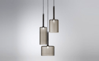 Spillray Triple Pendant Lamp Axo Light