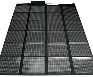 PowerFilm 60 Watt Folding Solar Panel