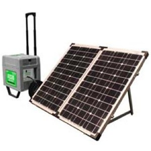 AP1800S Portable Power Station with Solar