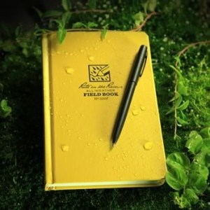 Rite in the Rain 350F : Bound Book - Field