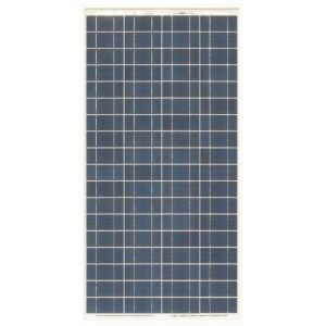 dasol 135w solar panel ds-a18-135