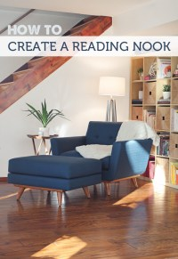 Top 28+ - Creating The Reading Nook - 3 easy steps to your ...