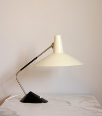 1950s/60s Kaiser table lamp | Modern Room - 20th Century ...
