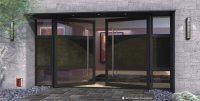 Pivot Doors, Pivoting Front Doors Handcrafted in USA | MSD