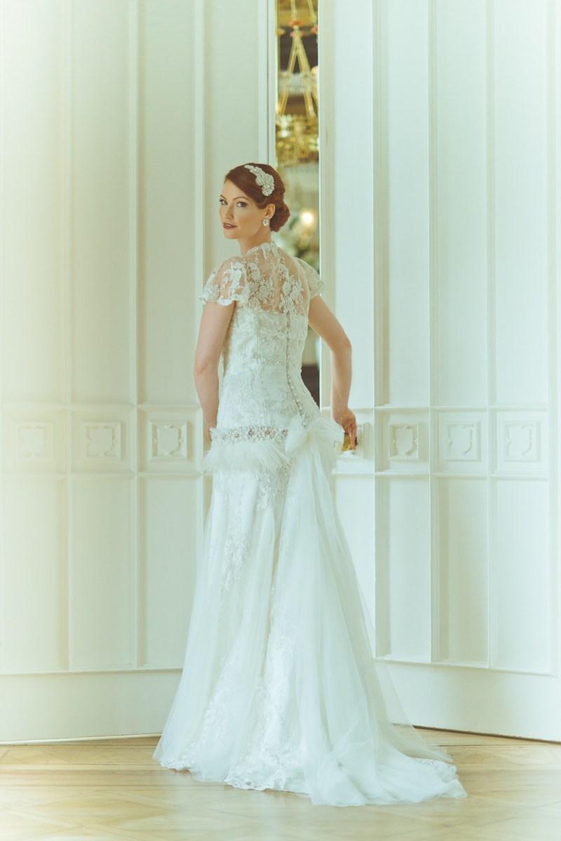 bridal editorial photographer