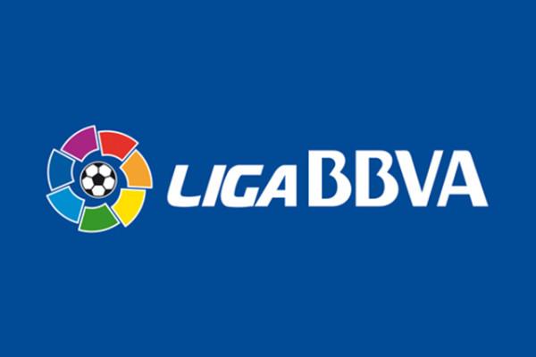 La Liga BBVA matches