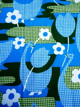 duckie fabric