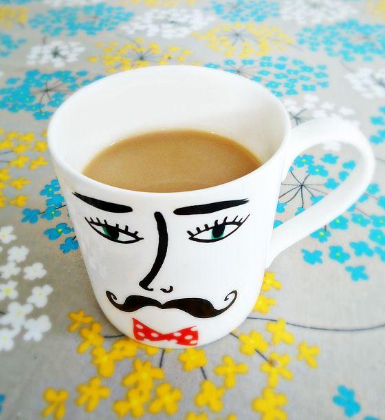 modflowers: tea