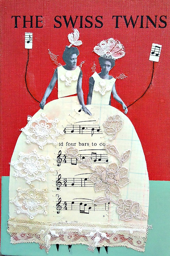 modflowers: mixed media art by mrs bertimus