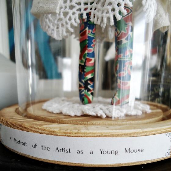 modflowers: a portrait of the artist