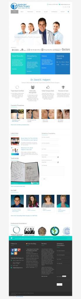 Plastic Surgeon Social Media Case Study Mod Girl Marketing