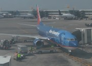 Sun Country Airlines 737-800