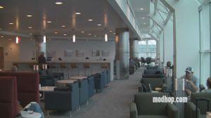 Delta Sky Club LGA Terminal C