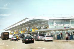 Delta Terminal 4 at JFK
