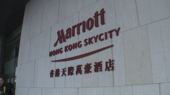 Marriott Hong Kong SkyCity