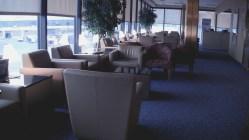 American Airlines Admirals Club Newark Lounge