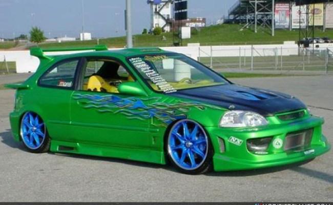 maxresdefault Acura Cl 1998