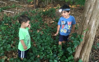Light Up the Night This Summer: Family Fun Ideas