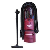 Garage Vacuum Cleaner with HEPA | Moduline Cabinets