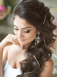22 New Wedding Hairstyles to Try - MODwedding