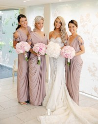 Stylish Bridesmaid Dresses Your Girls Will Love - MODwedding