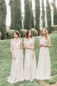 2016 Jenny Yoo Collection: Bridal and Bridesmaid