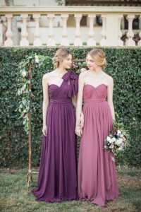 2016 Jenny Yoo Collection: Bridal and Bridesmaid - MODwedding
