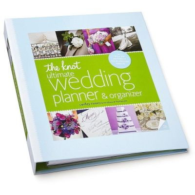 Wedding Planning Books and Organizers - MODwedding