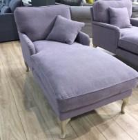 DAM 2000 / Green's Interiors. Longchair Royal