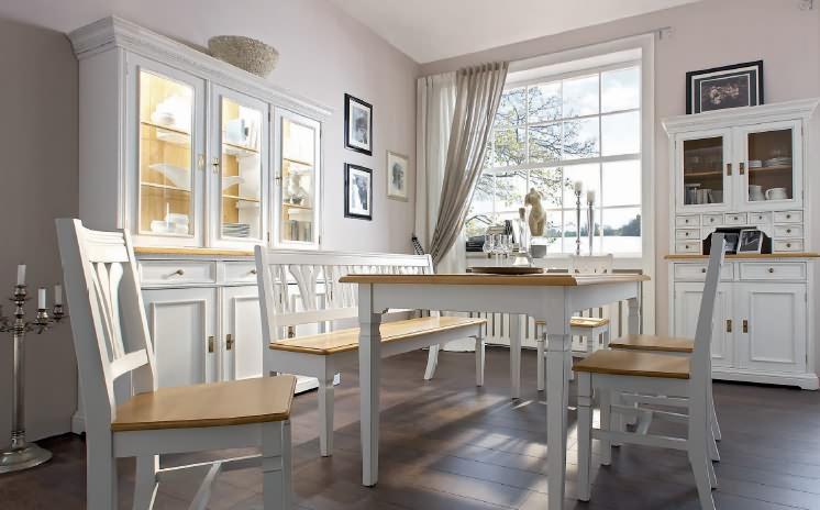 Awesome Esszimmer Landhausstil Gallery - House Design Ideas - esszimmer im landhausstil
