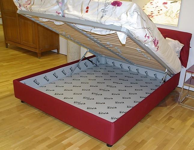 Betten Nathalie von Flou Polsterbett Sonstige-Möbel von Meiser - die betten von flou