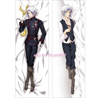 DGray-man Dakimakura Allen Walker Anime Male Hugging Body ...