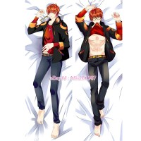 Anime Full Body Pillow