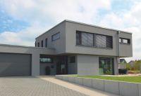 Einfamilienhaus EXKLUSIV mit Flachdach  Mrth & Stocker ...