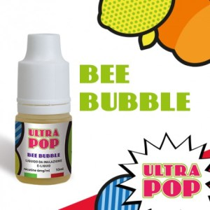 ultrapop-bee-bubble-10-ml