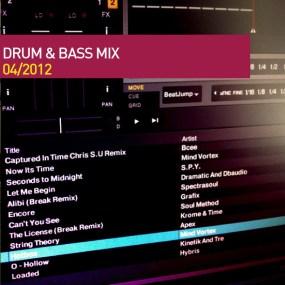 dnb_mix_april_2012