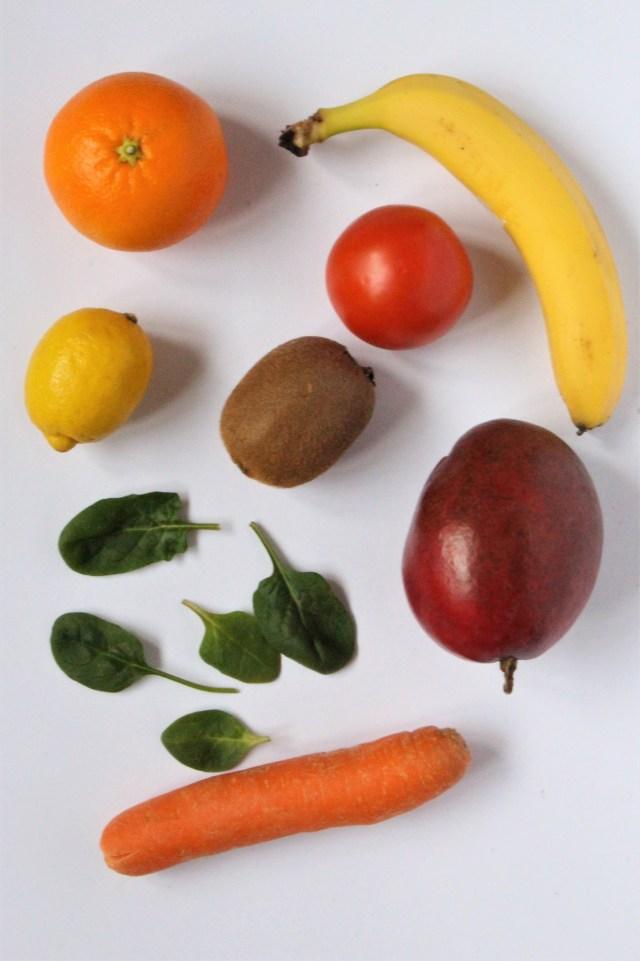 Co jeść przed sesją? - pożywienie dla mózgu