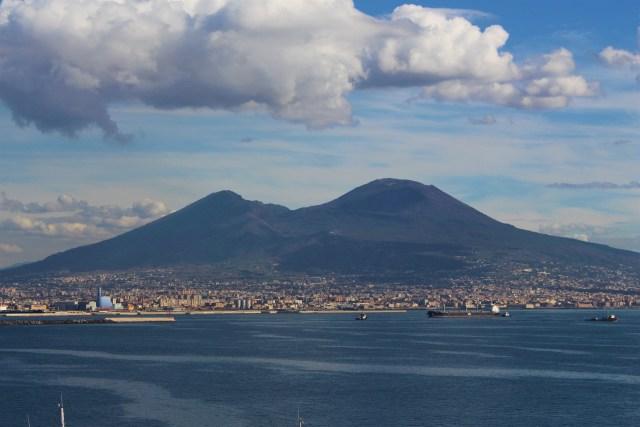 Neapol - część I
