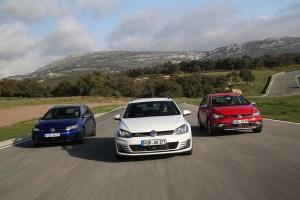 Ruszyła wyprzedaż Volkswagenów z rocznika 2015