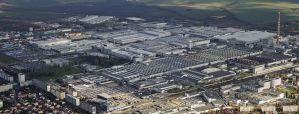 Serce produkcji ŠKODY: 12 milionów samochodów wyprodukowanych w Mladá Boleslav