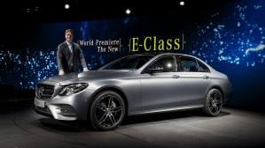 Nowa klasa E