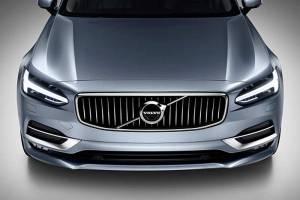 Gama silników i polskie ceny nowego Volvo S90