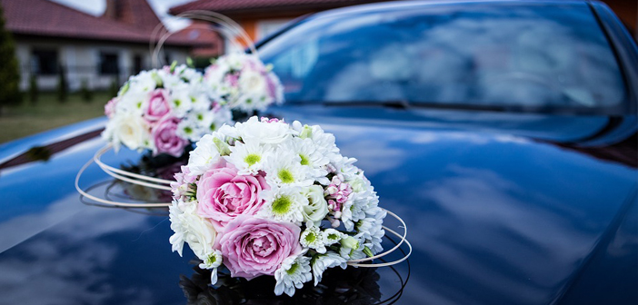 Jakie auta są najchętniej wypożyczane do ślubów?